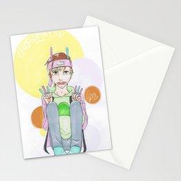 Choromatsu Stationery Cards