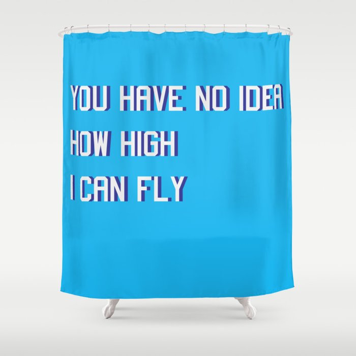 Michael Scott Paper Company Shower Curtain