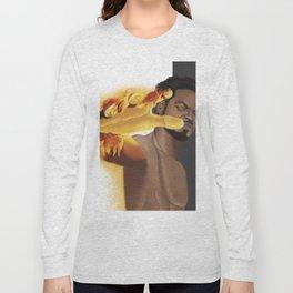 Killa Beez : Johnny Blaze Long Sleeve T-shirt