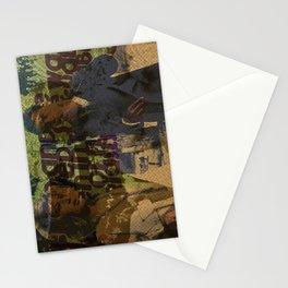 Delon & Vitti Stationery Cards