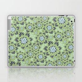 Sakura and the Wind Laptop & iPad Skin