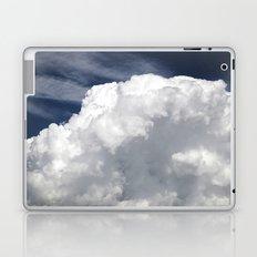 Cumulus Clouds Laptop & iPad Skin