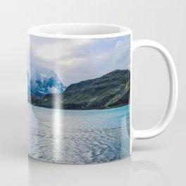 Los Cuernos | Torres del Paine National Park, Patagonia Coffee Mug