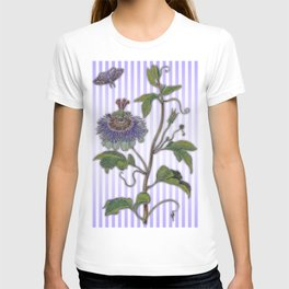 Merian: Passiflora T-shirt