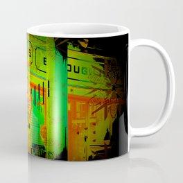 Borough Market  -  London, England Coffee Mug