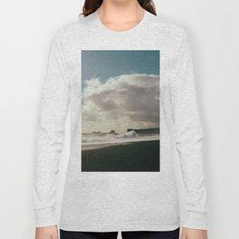 Dyrhólaey, Iceland Long Sleeve T-shirt
