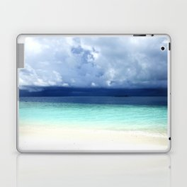 Maldives colors Laptop & iPad Skin