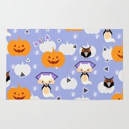 My cute Halloween II Rug