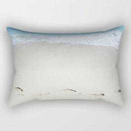 Carribean sea 10 Rectangular Pillow