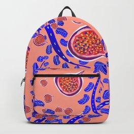 blue fig Backpack