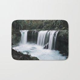 Waterfall Overhaul Bath Mat