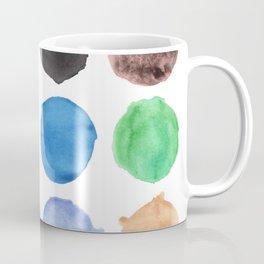 watercircle Coffee Mug