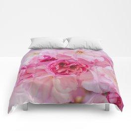 Cherry Blossom Bloom Comforters