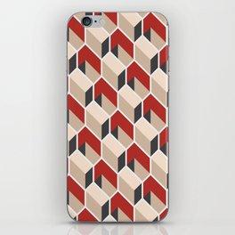 Pattern 06 V01-6 iPhone Skin