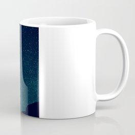 Desert Stars Coffee Mug