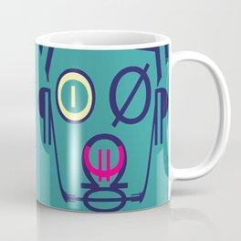 Robo Coffee Mug