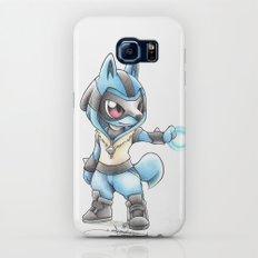 Isn't he Ad-AURA-ble? Galaxy S6 Slim Case