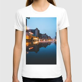 Double New York T-shirt
