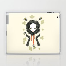 Honey Laptop & iPad Skin