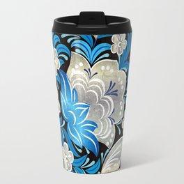 Shabby flowers #7 Travel Mug