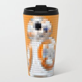 BB8 - Legobricks Travel Mug