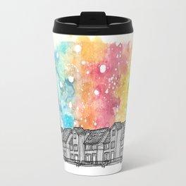 Splash | Groningen Travel Mug