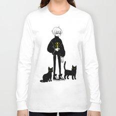 modern henry pt1 Long Sleeve T-shirt
