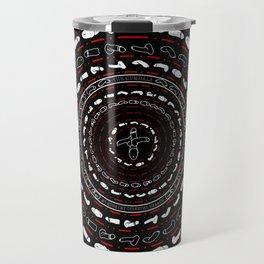 The Cumdala! Travel Mug