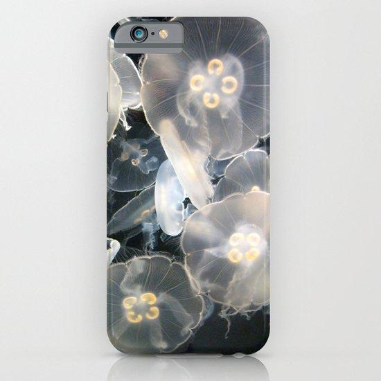 JellyFish Garden iPhone & iPod Case