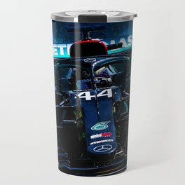Lewis Hamilton Travel Mug