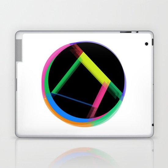 Undone Laptop & iPad Skin