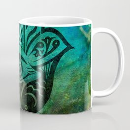 Ancient Guardian Coffee Mug