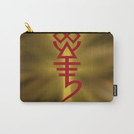All Hail the Whispering God! Carry-All Pouch