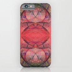 Boomerang Nebula iPhone 6s Slim Case