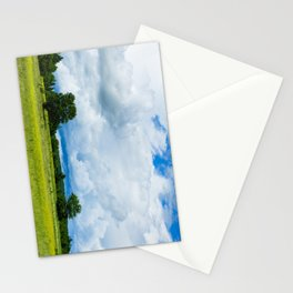 Peace in the Valley Stationery Cards