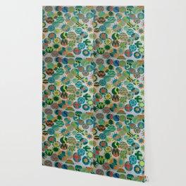 Baubles Wallpaper