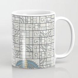 Butterfly's Journey II Coffee Mug