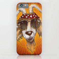 Rockabilly Slim Case iPhone 6s