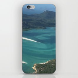 WHITEHAVEN iPhone Skin