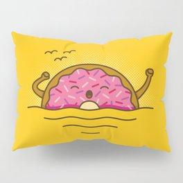 Good morning! - Cute Doodles Pillow Sham