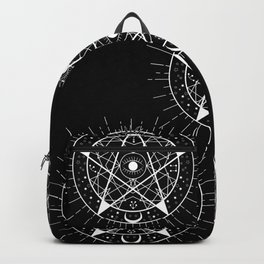 I PUT A SPELL ON YOU Backpack