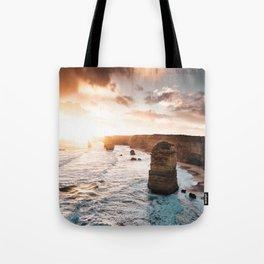 twelve apostles s Tote Bag