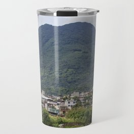 San Pedro II Travel Mug