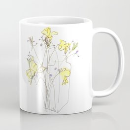 Wilt Coffee Mug