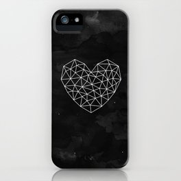 Heart No.2 iPhone Case