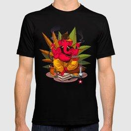 Foreign Soil T-shirt