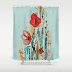 Charisma 2 Shower Curtain