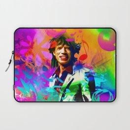 M. Jagger Laptop Sleeve