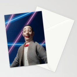 Pee-Wee School Photo Stationery Cards