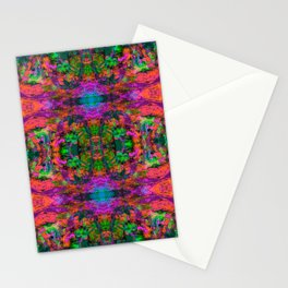 Nausea 1969 V (Ultraviolet) Stationery Cards